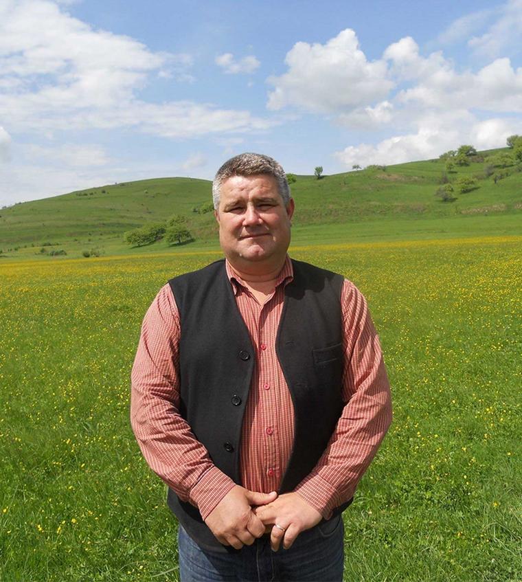 Márton Csaba