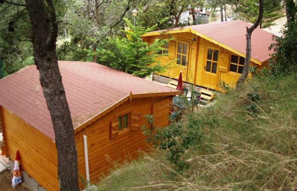 Casa din lemn F4