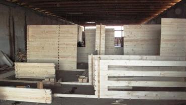 Votre maison en bois,