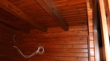 Casă din lemn L7
