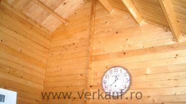 Casă din lemn H7