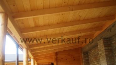 Casă de locuit din lemn L1