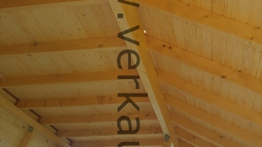 Casă din lemn H6.C
