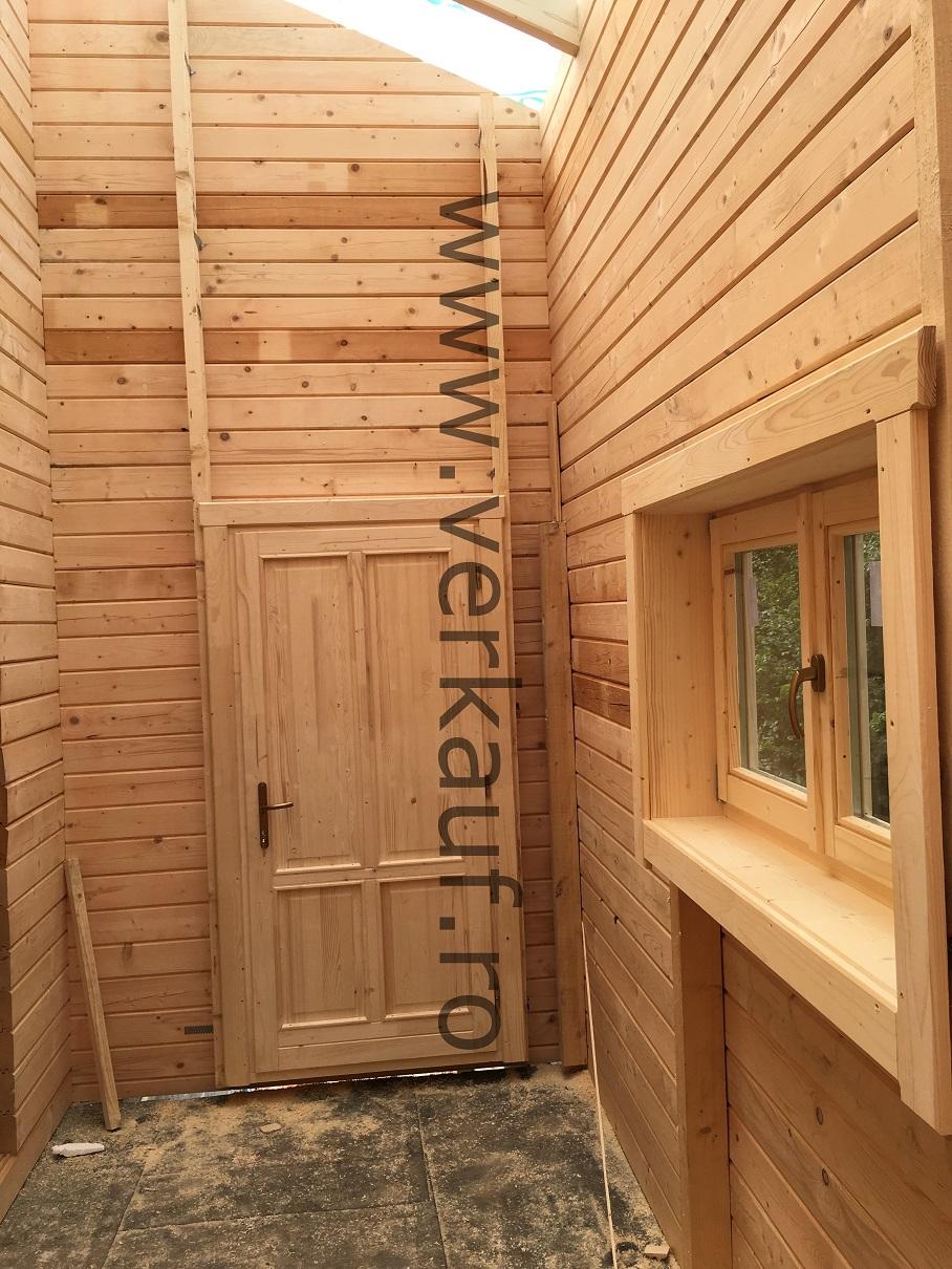 Casă din lemn H2.E