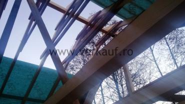 Casă din lemn H6