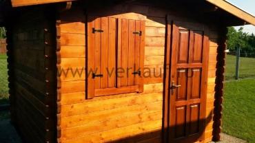 Căsuțe de grădină- garaje