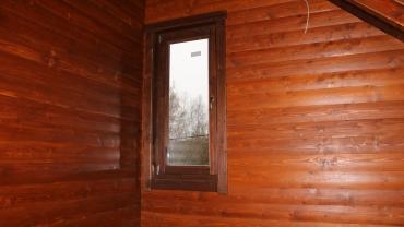 L7 típusú faház