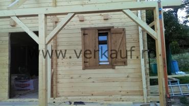 Maison de bois H3.B