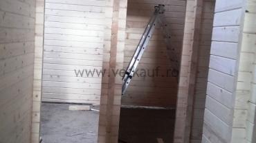 F11.D típusú kemping faház