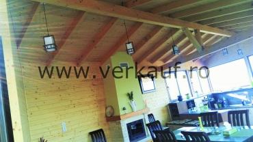 Maison de bois H6.C