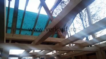 Maison de bois H6