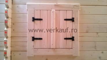 Casă din lemn K1