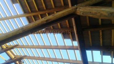 tetőszerkezetek