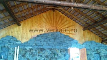 tetőszerkezet