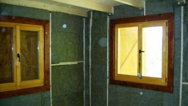 insulation phase