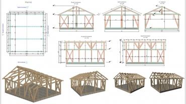 casa de gradina